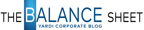 The Balance Sheet Logo