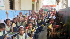 educational programs in pune, india