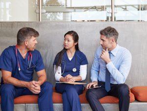 senior care talent aquisition and retention