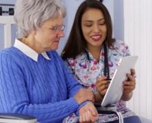 Smarter Senior Living