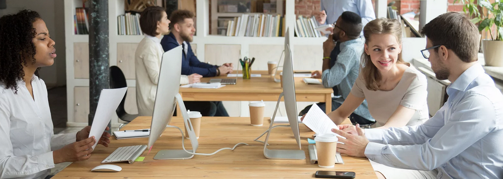 Coworking is becoming more popular in Australia