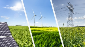 wind, solar and other non-hydroelectric renewable energy resources will be the fastest-growing sources of U.S. electricity generation for at least the next two years