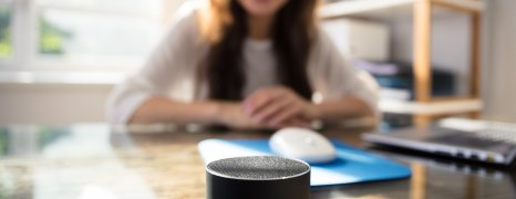 Rise of the Digital Assistant