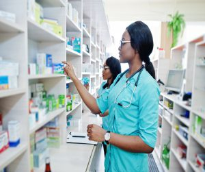 Successful eMAR requires a good relationship between the pharmacy, community and software provider