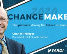 Changemakers Series