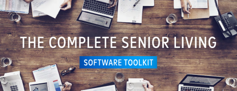 Software for Senior Living