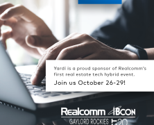 Realcomm | IBcon