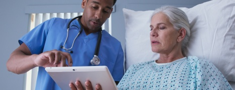 Hospitality to Healthcare