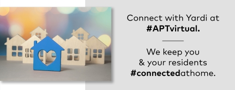 Connect at APTvirtual