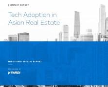 Asia Tech Outlook