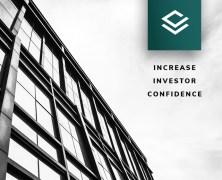 Increase Investor Confidence