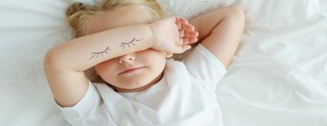 Success through Sleep