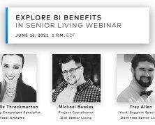 BI Tech Benefits