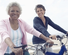 Building Age-Friendly Environments
