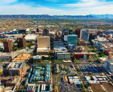 Rents Rise Nationwide