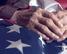 Veteran Celebrates 100th Year