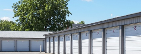 Self Storage Continues to Soar