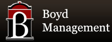 Boyd Management Incorporated logo
