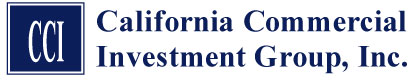 California Commercial Investment Group, Inc. logo