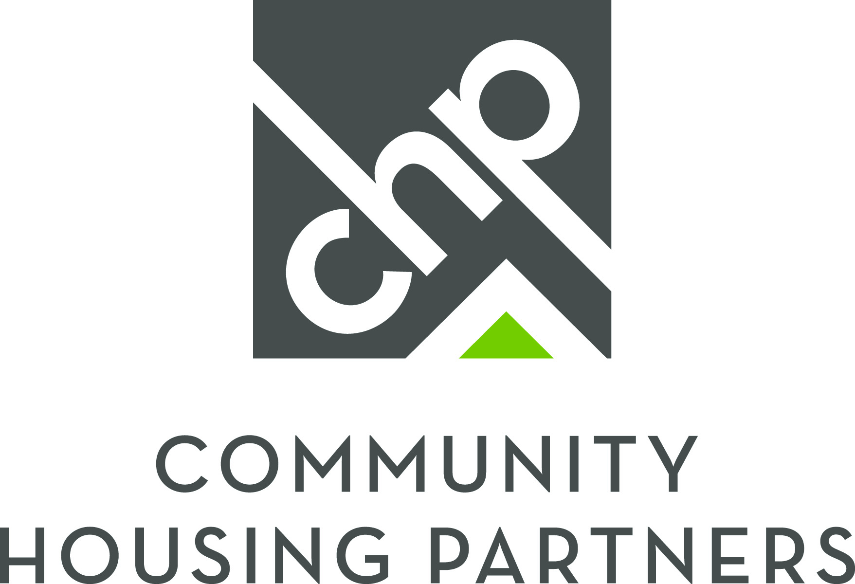 Community Housing Partners logo
