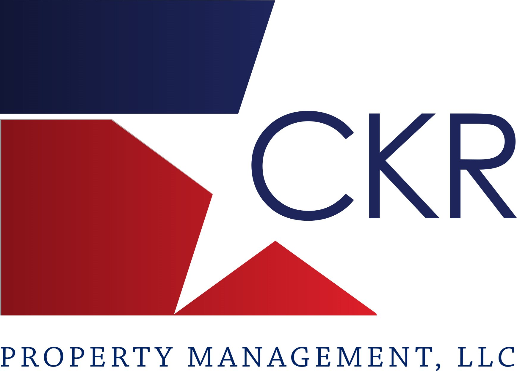 CKR Property Management logo