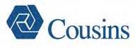 Cousins Properties Inc. logo