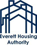 Everett Housing Authority logo