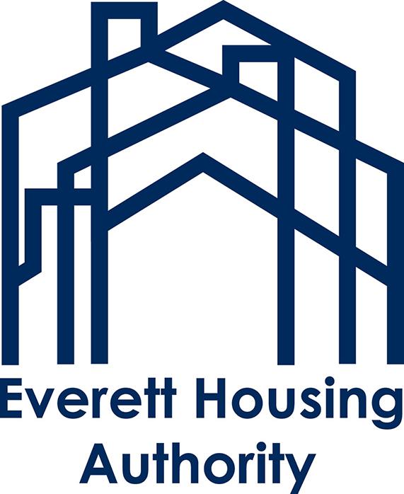 Everett Housing Authority logo