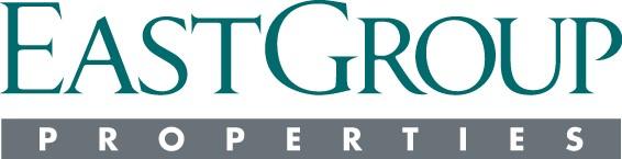 EastGroup Properties, Inc.  logo