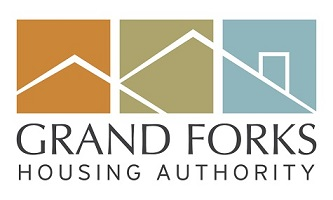Grand Forks Housing Authority logo
