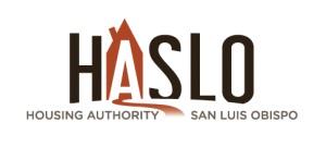 Housing Authority of San Luis Obispo logo