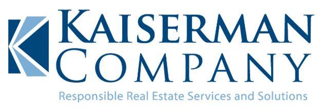 Kaiserman Company logo
