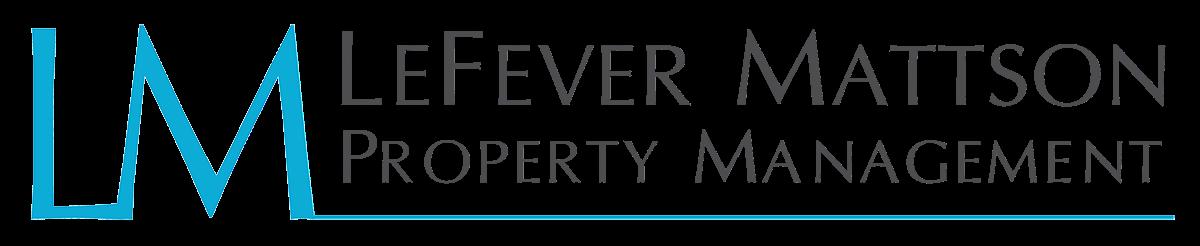 LeFever Mattson logo