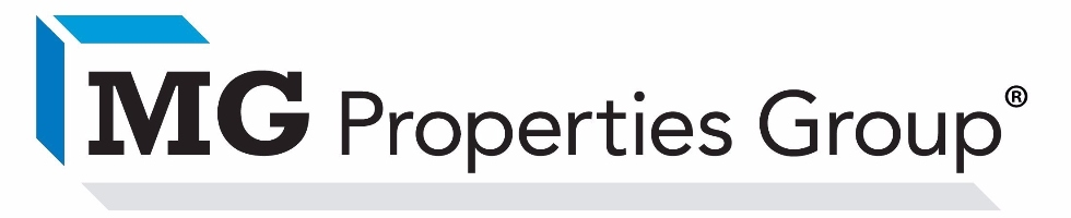 MG Properties Group logo