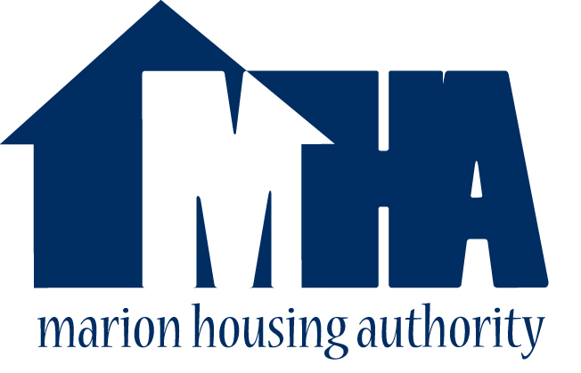Marion Housing Authority logo