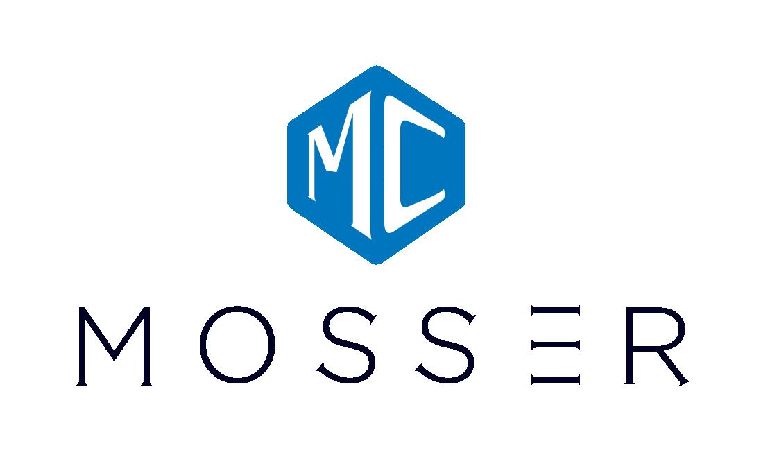 Mosser Companies logo