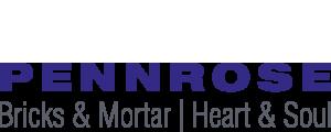 Pennrose on Voyager Affordable Housing logo