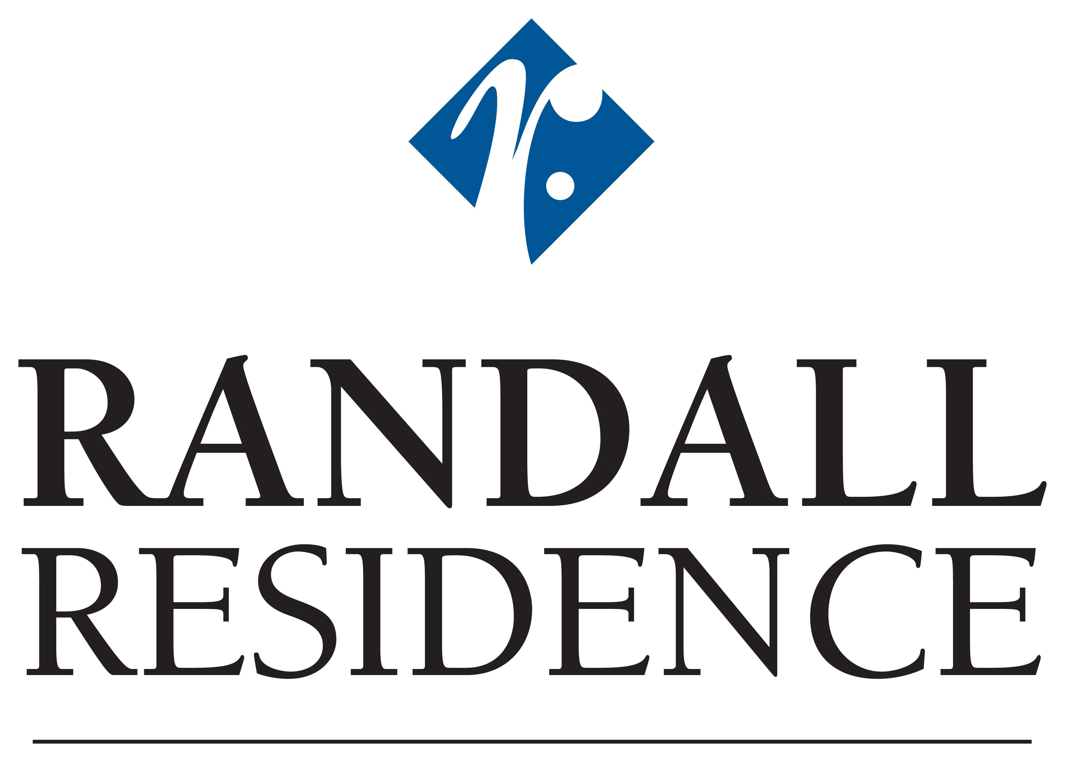 Randall Residence logo