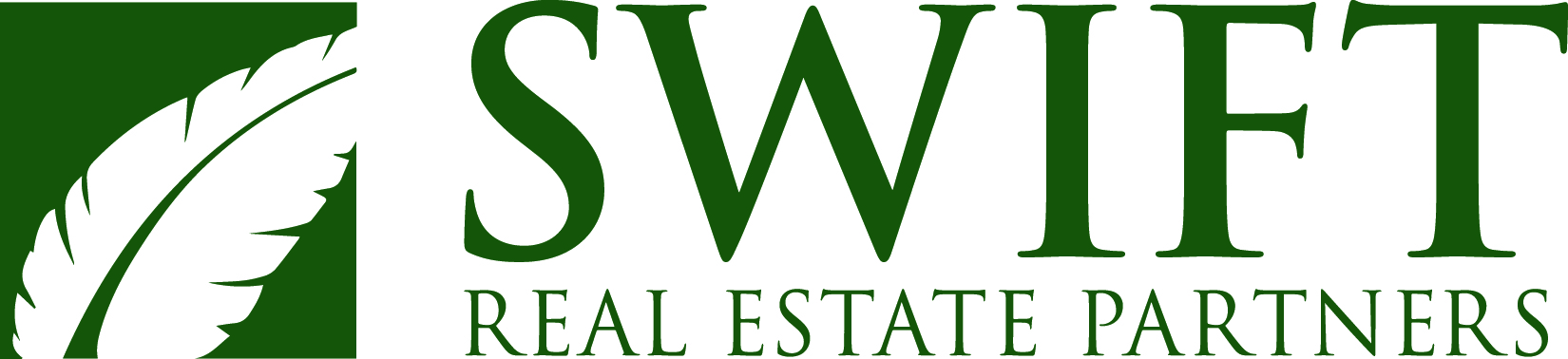 Swift Real Estate Partners logo