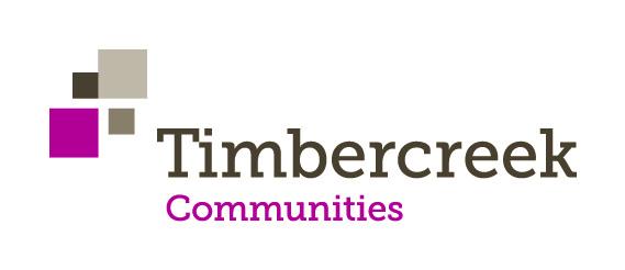 Timbercreek Communities logo