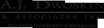 A.J. Dwoskin & Associates logo