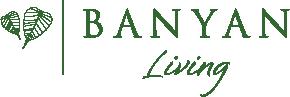 Banyan Living logo