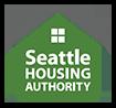 Seattle Housing Authority  logo