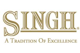 Singh Management logo