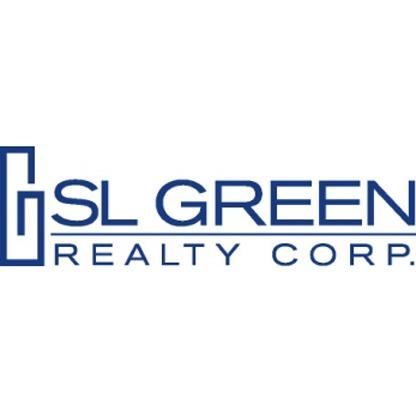 SL Green Corp. logo