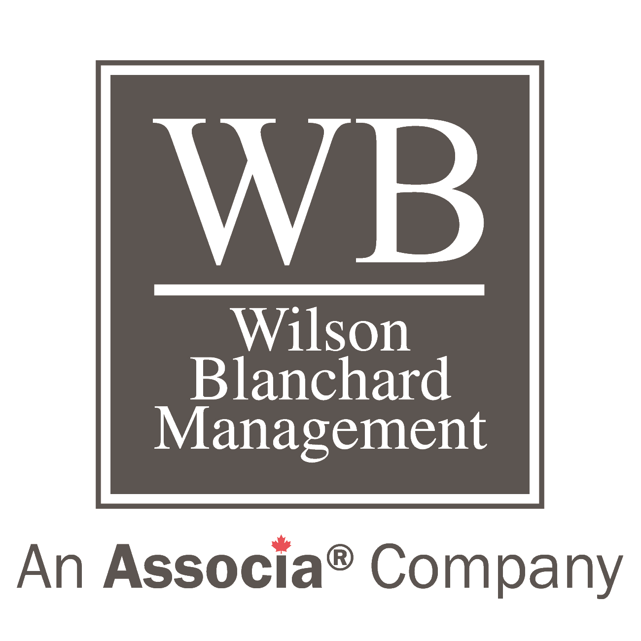 Wilson, Blanchard Management Inc. logo