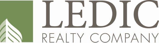 LEDIC Realty Company LLC   logo