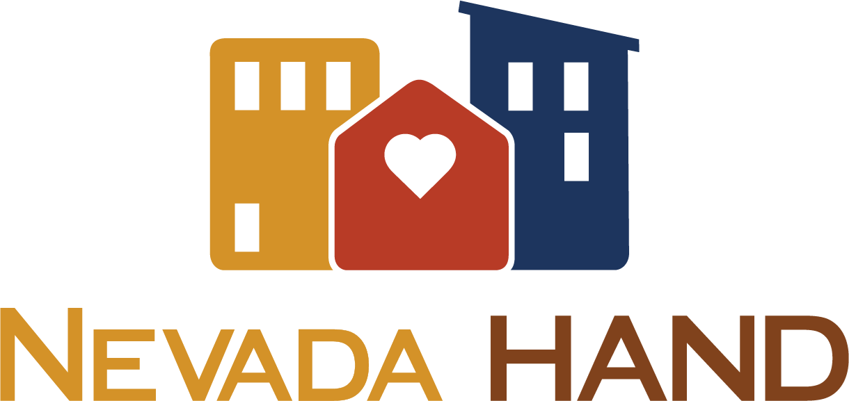 Nevada HAND logo