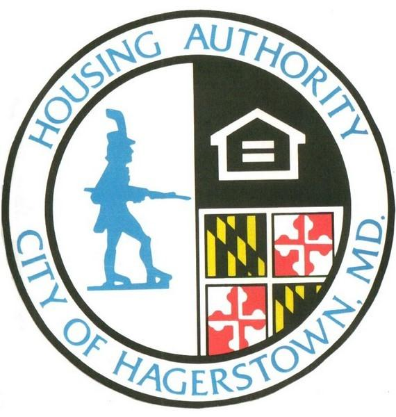 Hagerstown Housing Authority logo