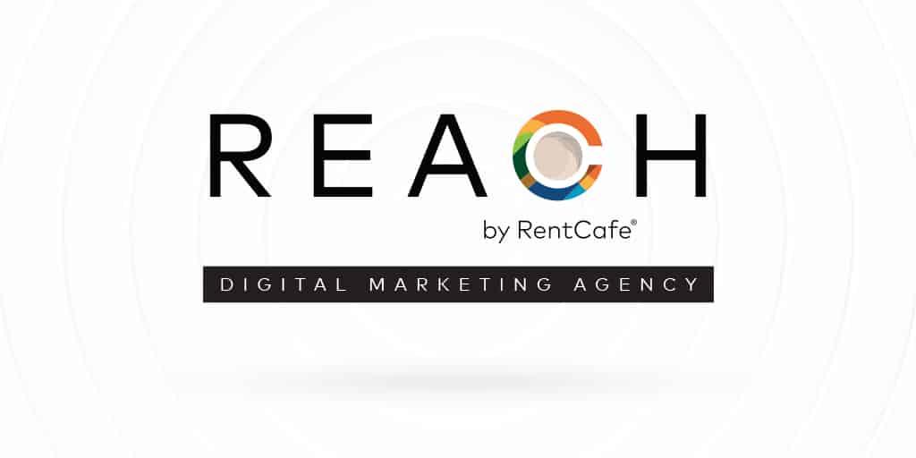 REACH by RentCafe logo